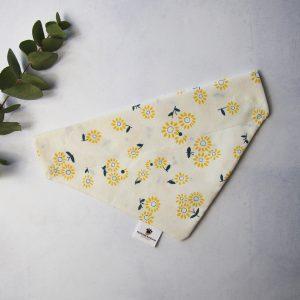 Sunflower Bandana