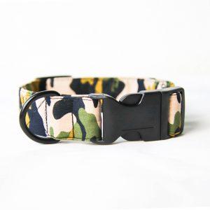 Fearless Halsband